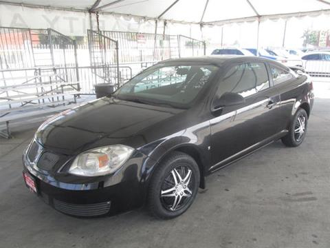 2007 Pontiac G5 for sale in Gardena, CA