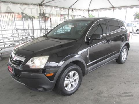 2008 Saturn Vue for sale in Gardena, CA