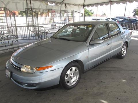 2002 Saturn L-Series for sale in Gardena, CA