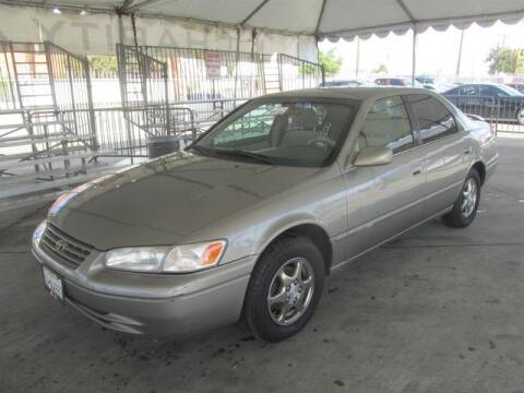 1997 Toyota Camry for sale in Gardena, CA