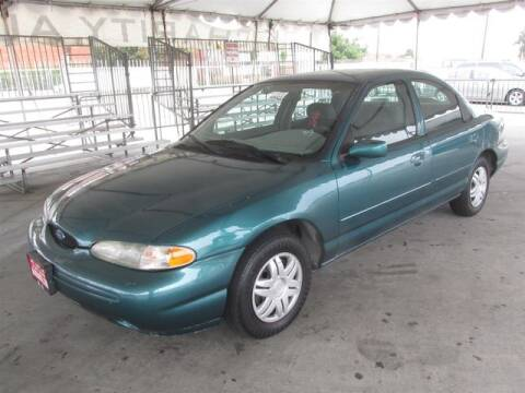 used 1996 ford contour for sale in lewisburg pa carsforsale com carsforsale com