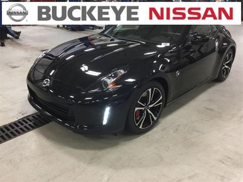2020 Nissan 370Z for sale in Hilliard, OH
