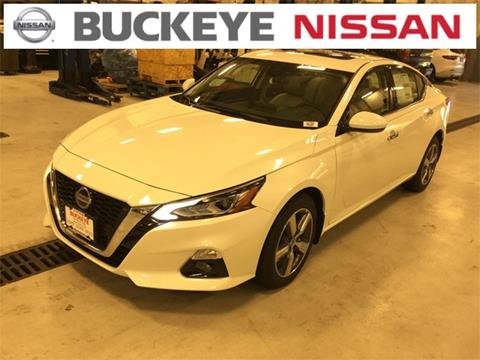 2020 Nissan Altima for sale in Hilliard, OH