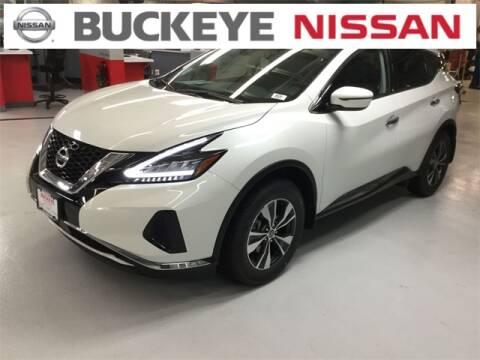 2020 Nissan Murano for sale in Hilliard, OH