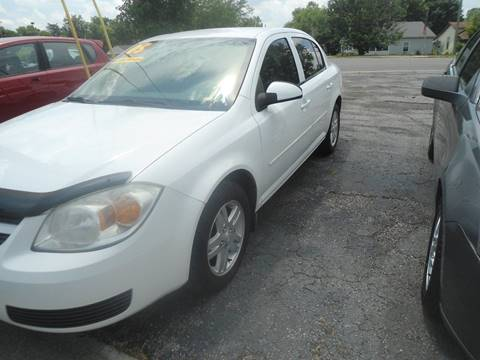 2005 Chevrolet Cobalt for sale in Bellefontaine, OH