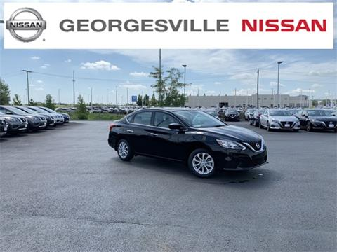 2019 Nissan Sentra for sale in Columbus, OH