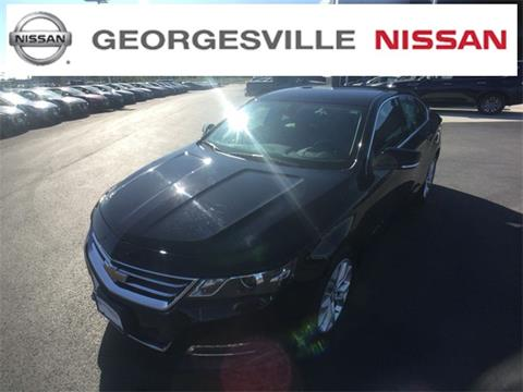 2019 Chevrolet Impala for sale in Columbus, OH