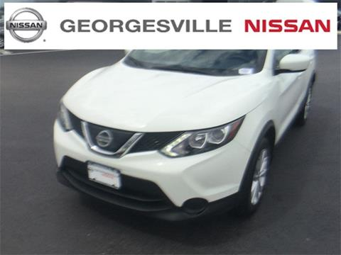 2018 Nissan Rogue Sport for sale in Columbus, OH