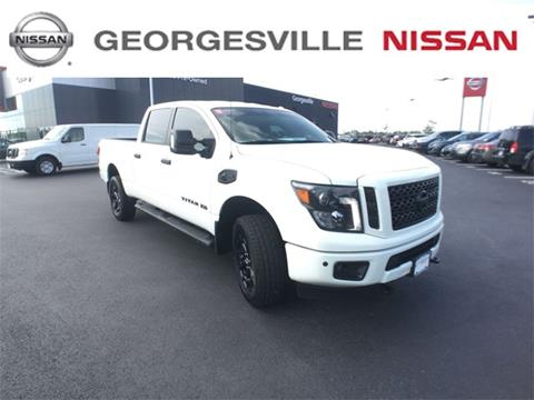 2018 Nissan Titan XD for sale in Columbus, OH