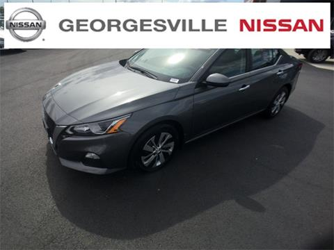 2019 Nissan Altima for sale in Columbus, OH
