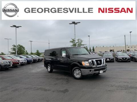 2019 Nissan NV Passenger for sale in Columbus, OH