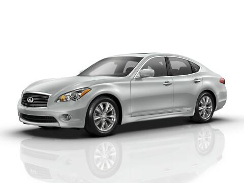 2011 Infiniti M37 x for sale at Georgesville Nissan in Columbus OH