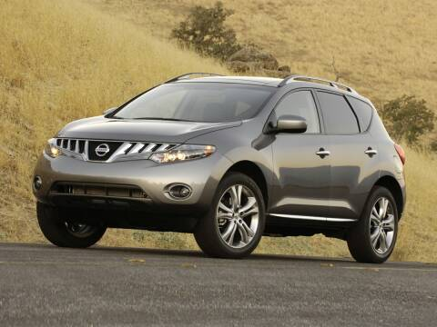 2010 Nissan Murano LE for sale at Georgesville Nissan in Columbus OH