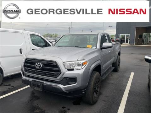 2017 Toyota Tacoma SR for sale at Georgesville Nissan in Columbus OH