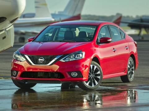2018 Nissan Sentra SR TURBO for sale at Georgesville Nissan in Columbus OH