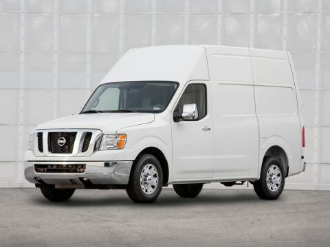 2018 Nissan NV Cargo for sale at Georgesville Nissan in Columbus OH