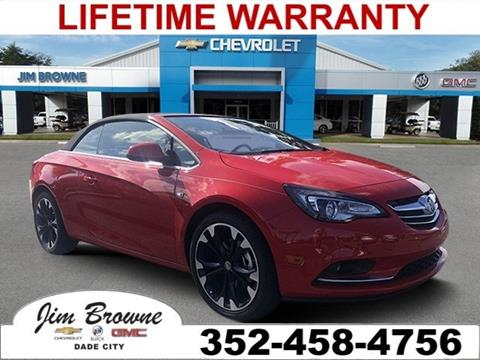2019 Buick Cascada for sale in Dade City, FL