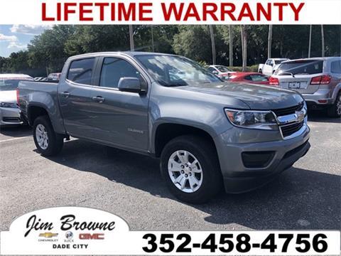 2019 Chevrolet Colorado for sale in Dade City, FL