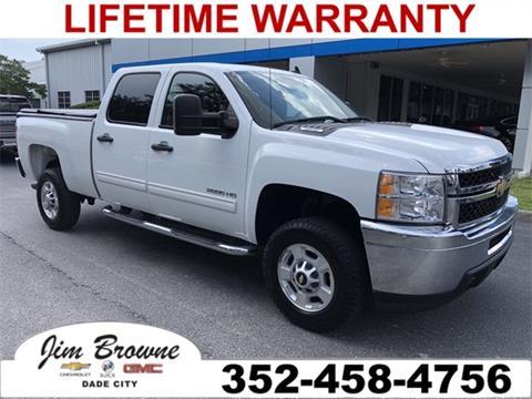Jim Browne Chevrolet >> Jim Browne Chevrolet Gmc Buick Dade City Fl Inventory
