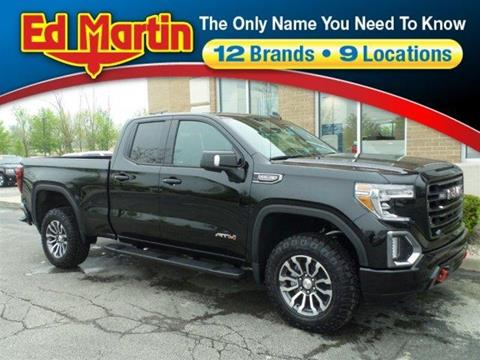 2019 GMC Sierra 1500 for sale in Carmel, IN