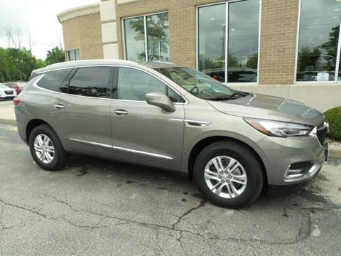 2019 Buick Enclave for sale in Carmel, IN