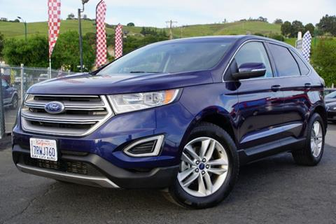 2016 Ford Edge for sale in Hayward, CA