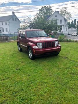 2011 Jeep Liberty for sale in Beacon, NY