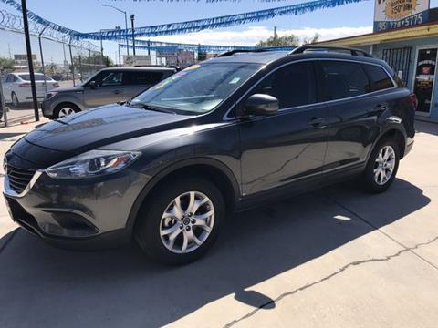 2015 Mazda CX-9 for sale in El Paso, TX