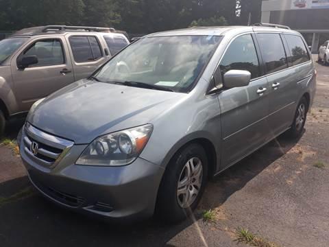 2005 Honda Odyssey For Sale >> Honda Odyssey For Sale In Oakwood Ga Az Motors Inc