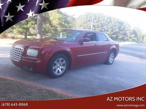 2007 Chrysler 300 for sale in Oakwood, GA