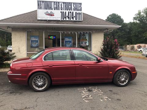 2006 Jaguar S-Type for sale in Norwood, NC