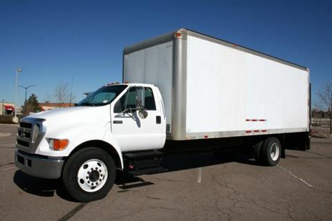 2010 Ford F-650 Super Duty for sale in Los Angeles, CA