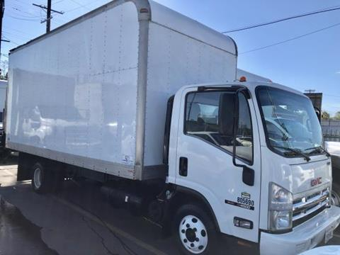 2008 GMC W4500 for sale in Los Angeles, CA