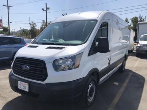 2015 Ford Transit Cargo for sale in Los Angeles, CA