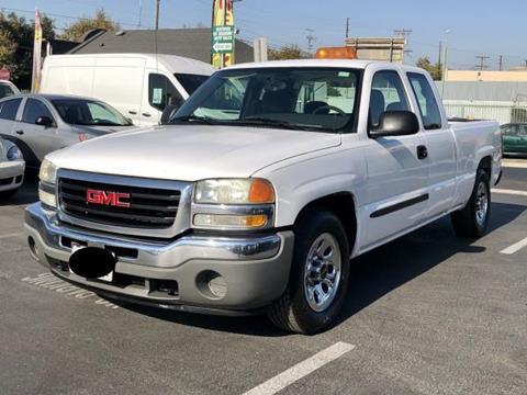 2005 GMC Sierra 1500 for sale in Los Angeles, CA