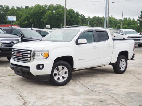 2017 GMC Canyon for sale in Whiteville, NC
