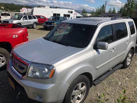 2009 Honda Pilot for sale in Wasilla, AK
