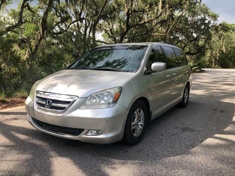 2005 Honda Odyssey For Sale >> Honda Odyssey For Sale In North Charleston Sc Luxe Auto