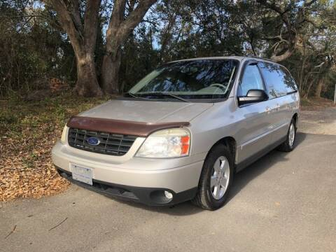 2004 Ford Freestar for sale in North Charleston, SC