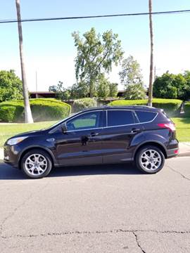 2013 Ford Escape for sale in Phoenix, AZ