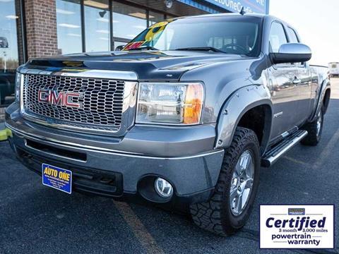 2012 GMC Sierra 1500 for sale in North Platte, NE