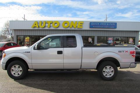 2012 Ford F-150 for sale in Lincoln, NE