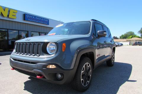 2015 Jeep Renegade for sale in Lincoln, NE