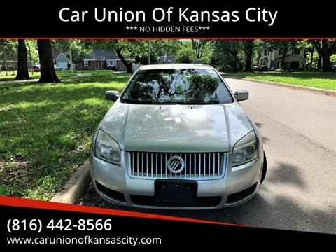 2009 Mercury Milan for sale at Car Union Of Kansas City in Kansas City MO
