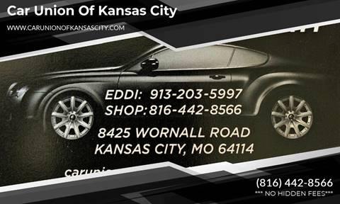 2014 Chevrolet Sonic for sale in Kansas City, MO