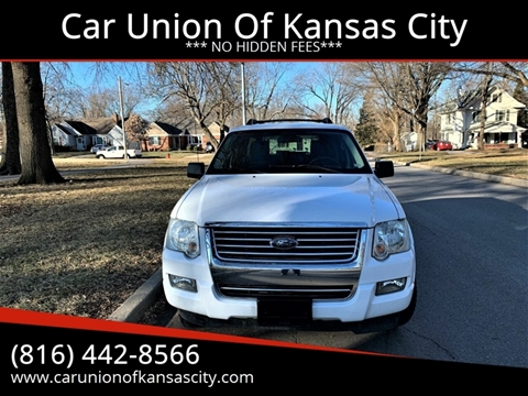 2010 Ford Explorer for sale at Car Union Of Kansas City in Kansas City MO
