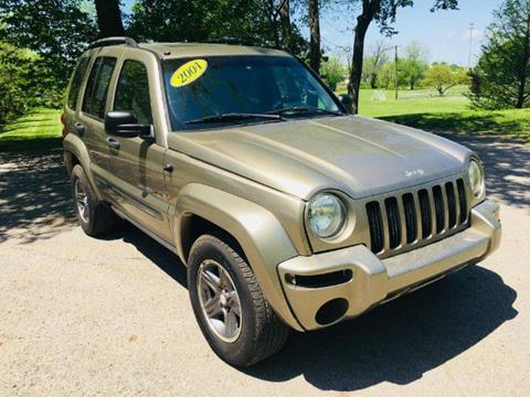 2004 Jeep Liberty for sale in Lexington, KY
