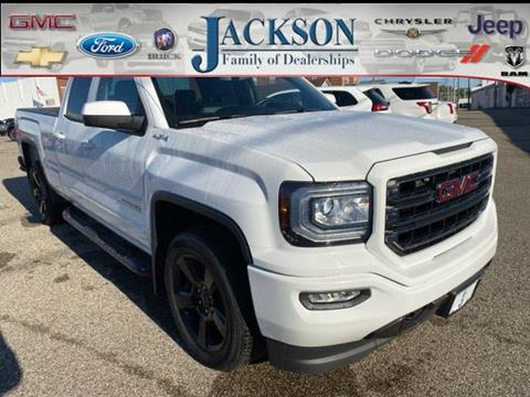 2016 GMC Sierra 1500 for sale in Clinton, IN