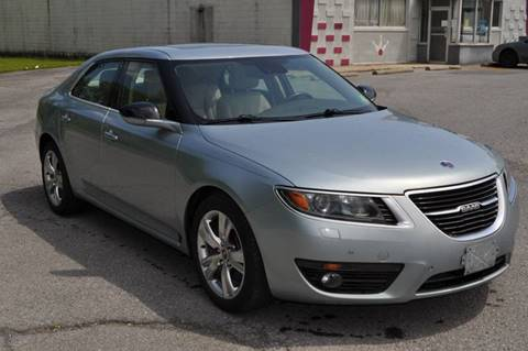 2011 Saab 9-5 for sale in Slatington, PA