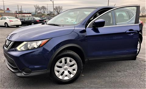 2018 Nissan Rogue Sport for sale in Madison, TN
